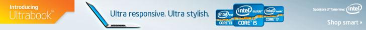 Ultrabook Info